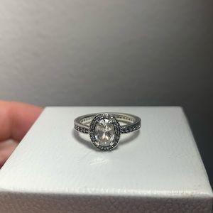 Pandora Vintage Elegance Ring